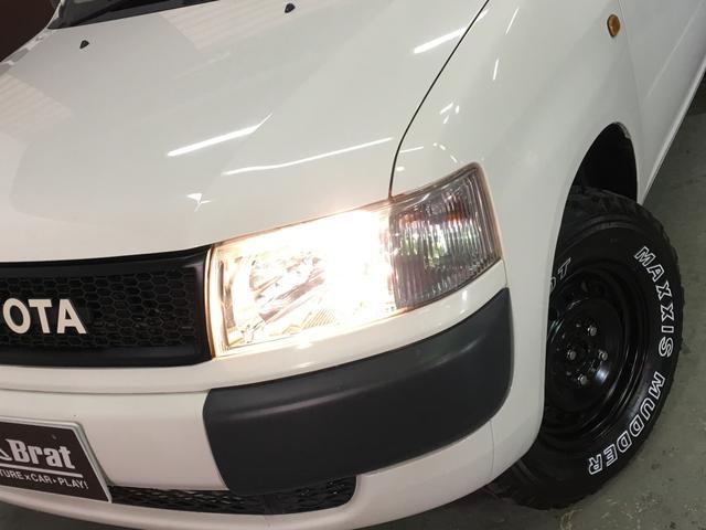 DXコンフォートパッケージ 4WD 2インチリフトアップ マキシス(新品タイヤ)ルーフラック レガリア製シートカバー 木目調ラゲージマット ハンドルカバー 純正ゴムマット ライトレベライザー キーレス 引き出しテーブル(49枚目)