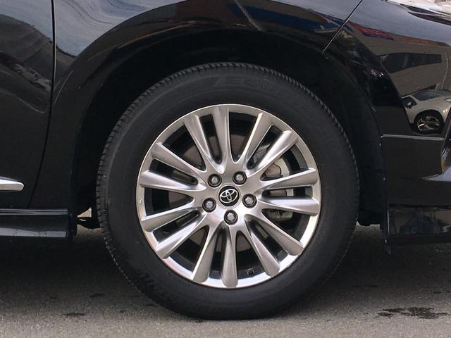 プログレス メタル アンド レザーパッケージ 純正9インチナビ モデリスタフルエアロ 全周囲カメラ シーケンシャルウインカー パワーバックドア ETC JBLサウンド プレミアムナッパ革シート ToyotaSafetySense 快適温熱シート(18枚目)