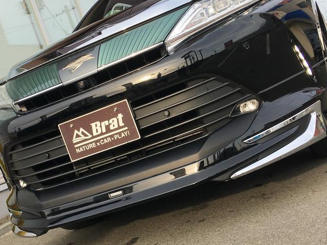 プログレス メタル アンド レザーパッケージ 純正9インチナビ モデリスタフルエアロ 全周囲カメラ シーケンシャルウインカー パワーバックドア ETC JBLサウンド プレミアムナッパ革シート ToyotaSafetySense 快適温熱シート(26枚目)