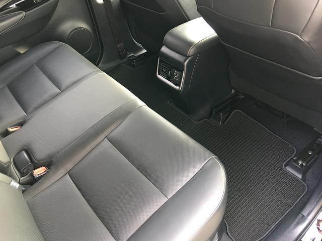 プログレス メタル アンド レザーパッケージ 純正9インチナビ モデリスタフルエアロ 全周囲カメラ シーケンシャルウインカー パワーバックドア ETC JBLサウンド プレミアムナッパ革シート ToyotaSafetySense 快適温熱シート(38枚目)