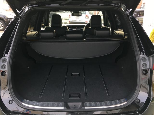 プログレス メタル アンド レザーパッケージ 純正9インチナビ モデリスタフルエアロ 全周囲カメラ シーケンシャルウインカー パワーバックドア ETC JBLサウンド プレミアムナッパ革シート ToyotaSafetySense 快適温熱シート(43枚目)