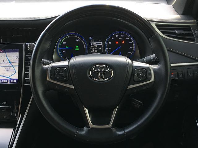 プログレス メタル アンド レザーパッケージ 純正9インチナビ モデリスタフルエアロ 全周囲カメラ シーケンシャルウインカー パワーバックドア ETC JBLサウンド プレミアムナッパ革シート ToyotaSafetySense 快適温熱シート(49枚目)