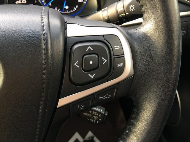 プログレス メタル アンド レザーパッケージ 純正9インチナビ モデリスタフルエアロ 全周囲カメラ シーケンシャルウインカー パワーバックドア ETC JBLサウンド プレミアムナッパ革シート ToyotaSafetySense 快適温熱シート(51枚目)