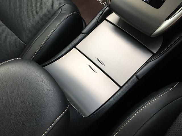プログレス メタル アンド レザーパッケージ 純正9インチナビ モデリスタフルエアロ 全周囲カメラ シーケンシャルウインカー パワーバックドア ETC JBLサウンド プレミアムナッパ革シート ToyotaSafetySense 快適温熱シート(62枚目)