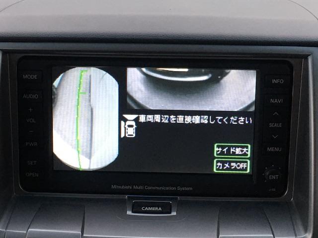 シャモニー NEWペイント/ツイードグレー 1.5インチリフトアップ BFグッドリッチKO2タイヤ新品 TT製16インチAW新品 腰下ラインX調・マッドブラックペイント 切替4WD 前席シートヒーター ETC(36枚目)