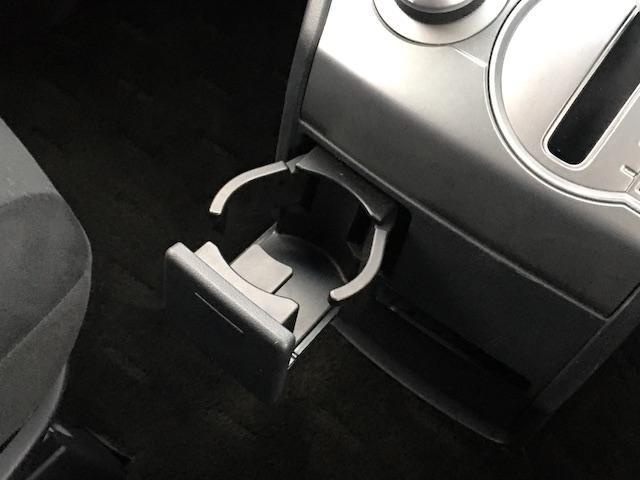 シャモニー NEWペイント/ツイードグレー 1.5インチリフトアップ BFグッドリッチKO2タイヤ新品 TT製16インチAW新品 腰下ラインX調・マッドブラックペイント 切替4WD 前席シートヒーター ETC(40枚目)