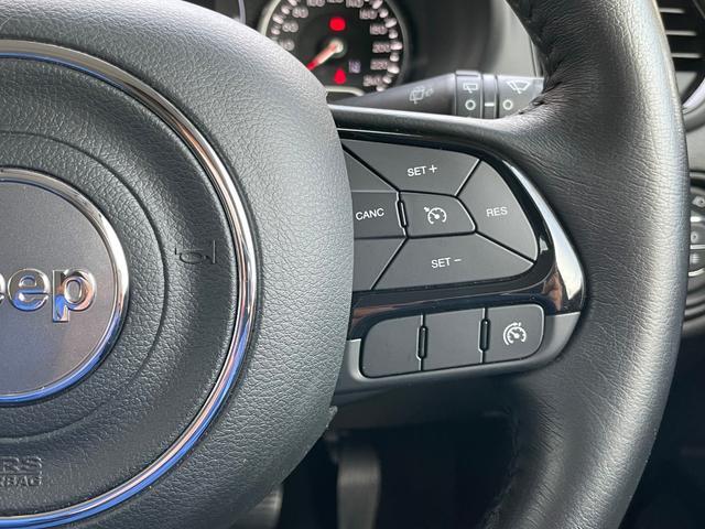 ナイトイーグル Uconnect7インチタッチパネルモニタ- TOYOオープンカントリーR/T クルコン バックカメラ ブラインドスポットモニター アイドリングストップ ルーフレール ETC スマートキー(25枚目)