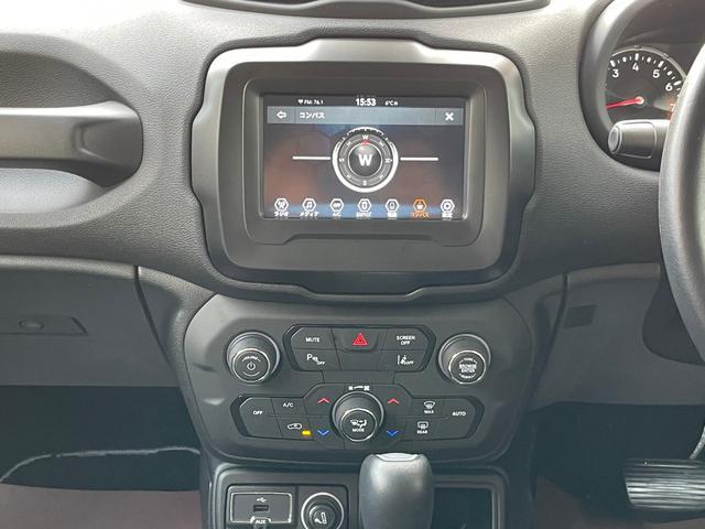 ナイトイーグル Uconnect7インチタッチパネルモニタ- TOYOオープンカントリーR/T クルコン バックカメラ ブラインドスポットモニター アイドリングストップ ルーフレール ETC スマートキー(35枚目)