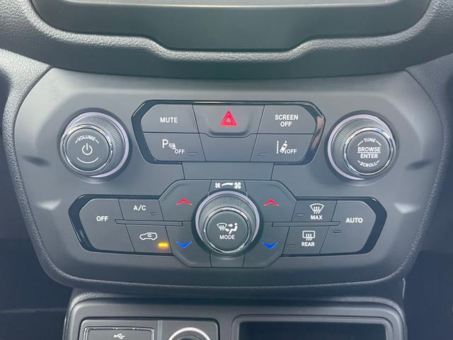ナイトイーグル Uconnect7インチタッチパネルモニタ- TOYOオープンカントリーR/T クルコン バックカメラ ブラインドスポットモニター アイドリングストップ ルーフレール ETC スマートキー(36枚目)