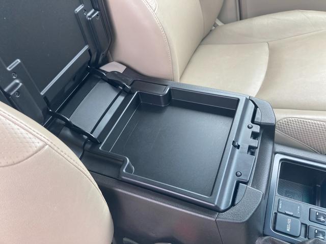 TX Lパッケージ マーテルギア製17インチAW レザーシート 前席パワーシート GPSレーダー 電動格納サードシート 前席シートヒーター  純正SDナビ Bカメラ Bluetooth接続 フルセグTV HIDライト(29枚目)