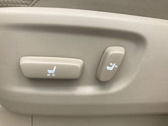 TX Lパッケージ マーテルギア製17インチAW レザーシート 前席パワーシート GPSレーダー 電動格納サードシート 前席シートヒーター  純正SDナビ Bカメラ Bluetooth接続 フルセグTV HIDライト(32枚目)