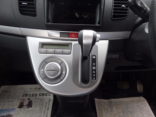 ダイハツ ムーヴ カスタム X 4WD スマートキー HID