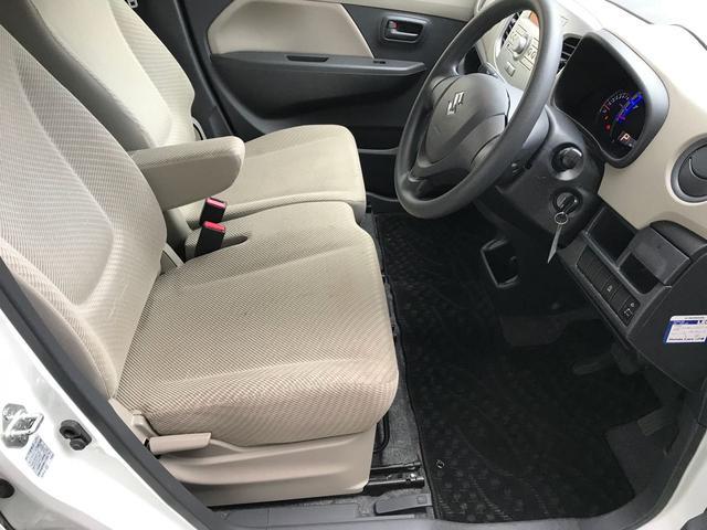 スズキ ワゴンR FX 2WD