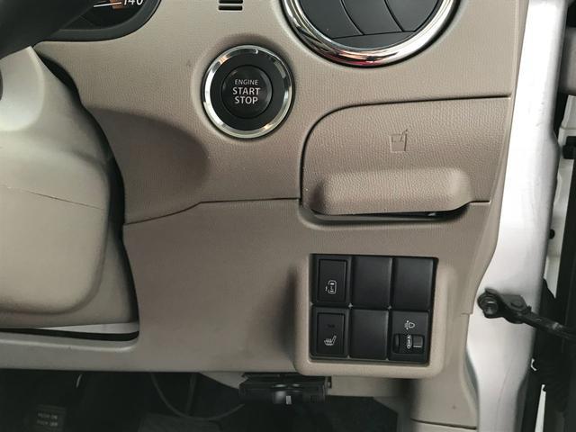 スズキ パレット X 4WD 左パワースライドドア