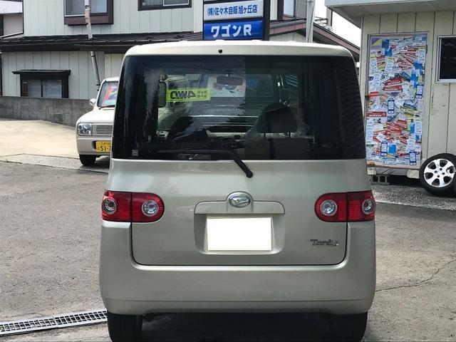L 4WD CD ベンチシート コラムオートマ 軽自動車(3枚目)