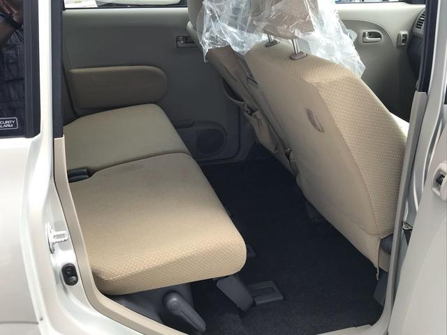 L 4WD CD ベンチシート コラムオートマ 軽自動車(14枚目)