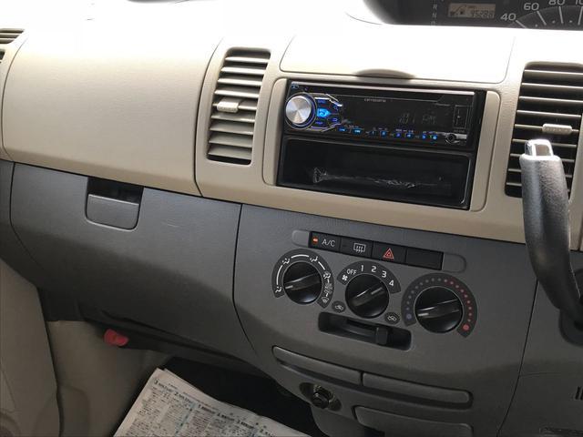 L 4WD CD ベンチシート コラムオートマ 軽自動車(15枚目)