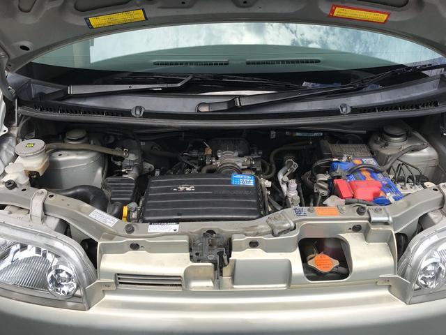 L 4WD CD ベンチシート コラムオートマ 軽自動車(17枚目)