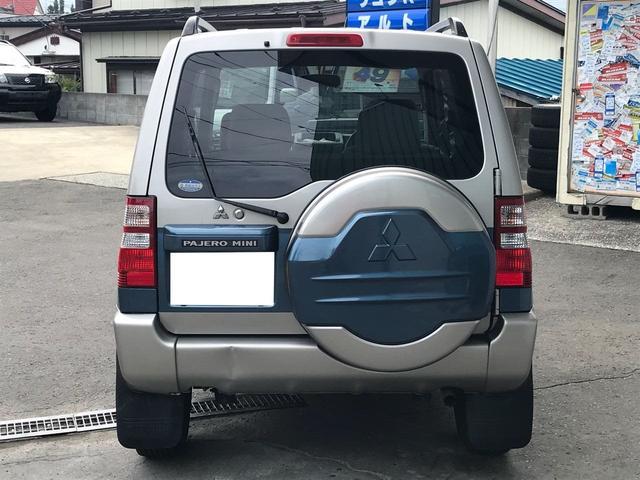 VR 4WD ターボ CD キーレス 15AW 軽自動車(3枚目)