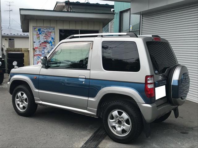 VR 4WD ターボ CD キーレス 15AW 軽自動車(9枚目)
