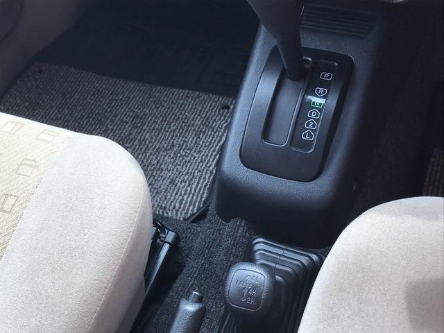 VR 4WD ターボ CD キーレス 15AW 軽自動車(11枚目)