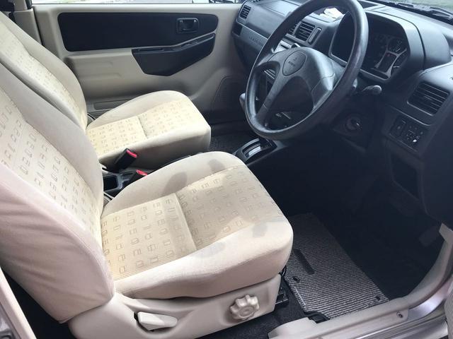 VR 4WD ターボ CD キーレス 15AW 軽自動車(13枚目)