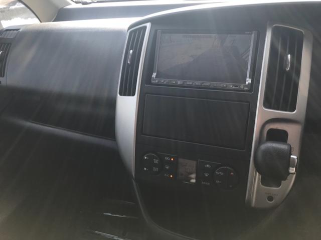 ハイウェイスター 4WD ナビ CD インテリキー ミニバン(15枚目)