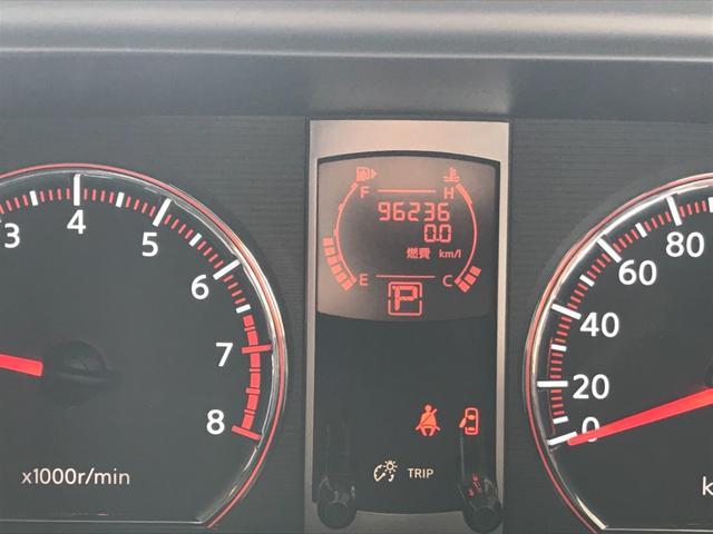 ハイウェイスター 4WD ナビ CD インテリキー ミニバン(16枚目)