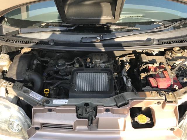 RS 4WD ターボ CD キーレス タイミングベルト交換済(17枚目)