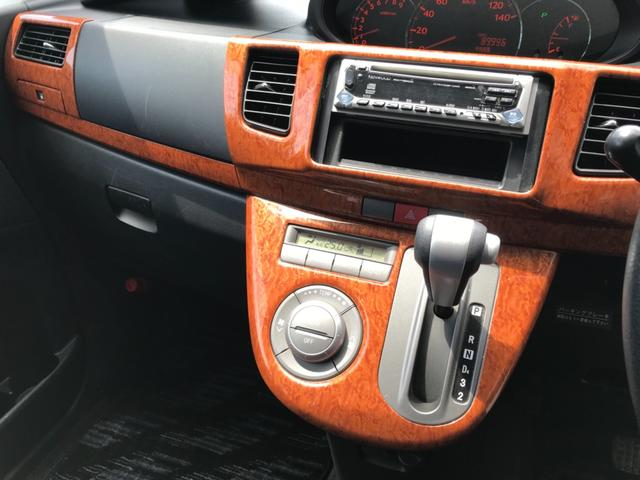 カスタム R ターボ 4WD CD キーレス HID(15枚目)