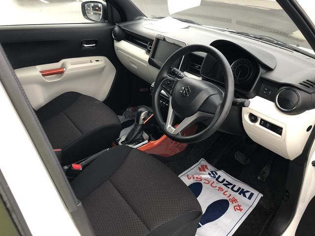 「スズキ」「イグニス」「SUV・クロカン」「秋田県」の中古車6