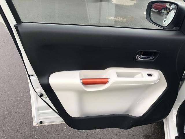 「スズキ」「イグニス」「SUV・クロカン」「秋田県」の中古車43