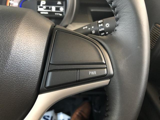 ギア HYBRID XZ 4WD 衝突被害軽減サポート装備(22枚目)