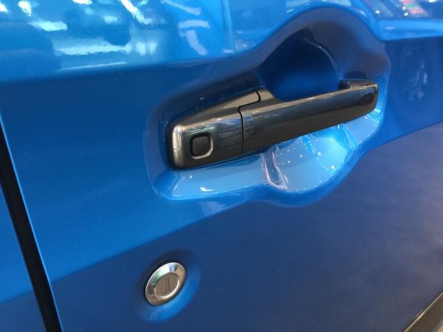 ギア HYBRID XZ 4WD 衝突被害軽減サポート装備(35枚目)