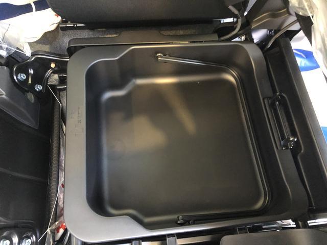 ギア HYBRID XZ 4WD 衝突被害軽減サポート装備(62枚目)