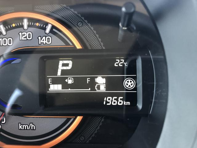 ギア HYBRID XZターボ 4WD 全方位カメラ装備(7枚目)