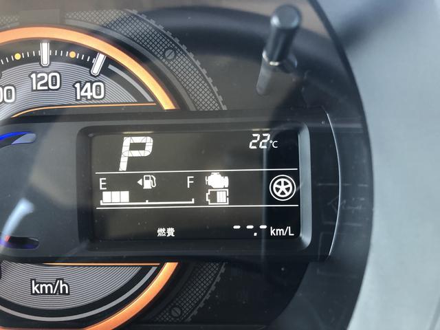 ギア HYBRID XZターボ 4WD 全方位カメラ装備(8枚目)