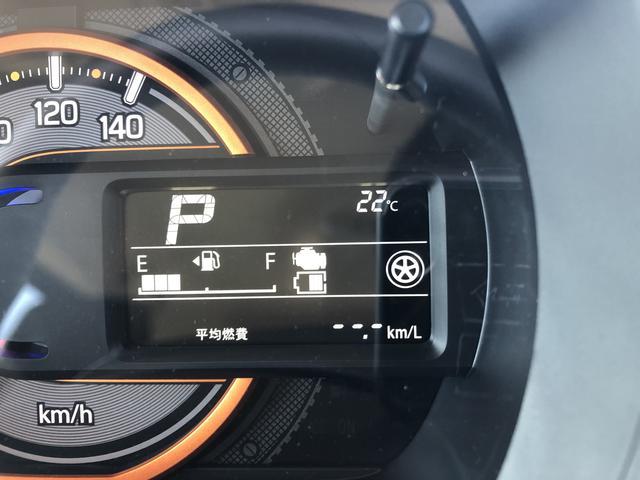 ギア HYBRID XZターボ 4WD 全方位カメラ装備(9枚目)