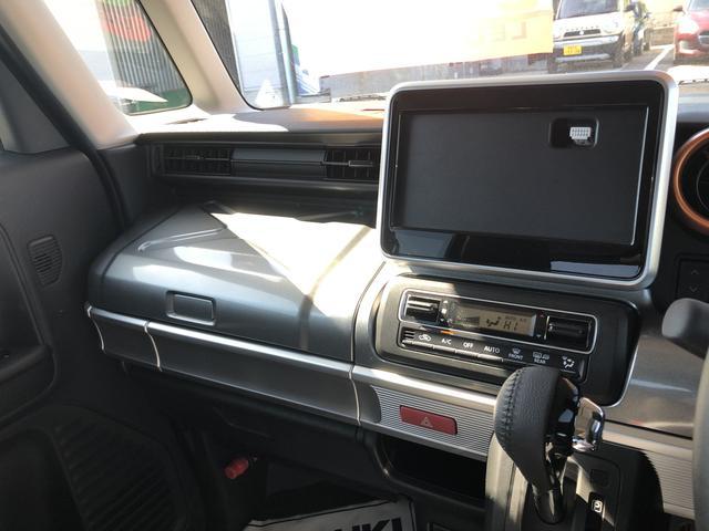 ギア HYBRID XZターボ 4WD 全方位カメラ装備(12枚目)