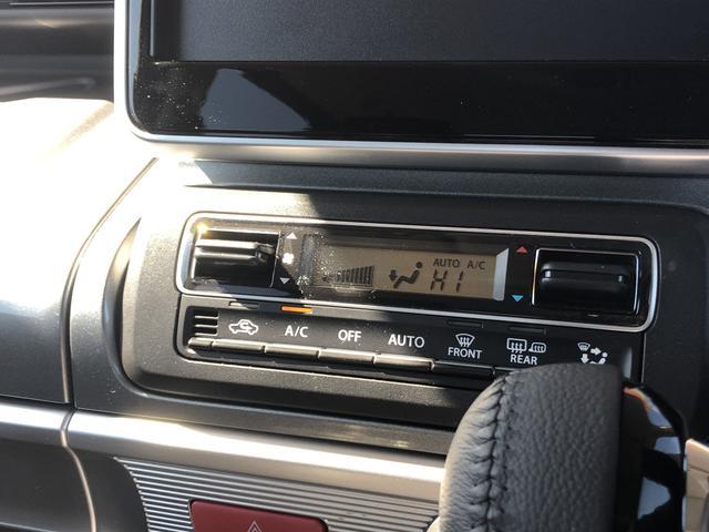 ギア HYBRID XZターボ 4WD 全方位カメラ装備(14枚目)