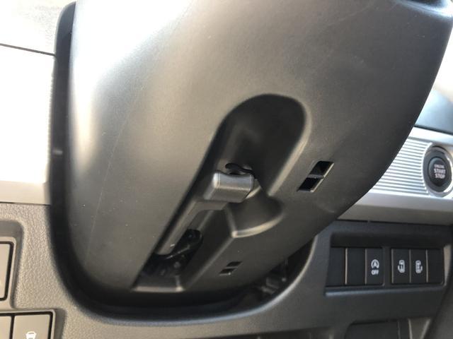 ギア HYBRID XZターボ 4WD 全方位カメラ装備(20枚目)