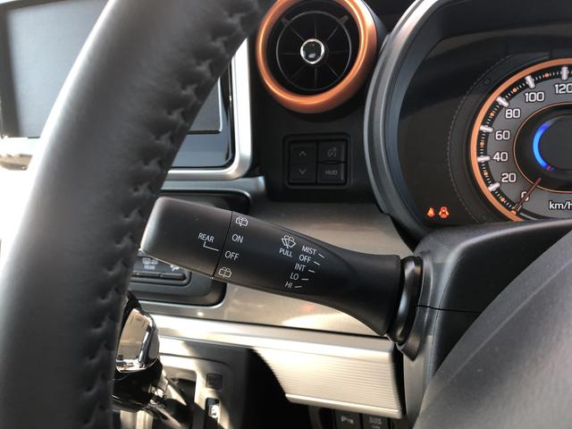 ギア HYBRID XZターボ 4WD 全方位カメラ装備(29枚目)