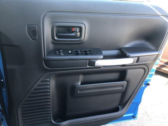 ギア HYBRID XZターボ 4WD 全方位カメラ装備(35枚目)