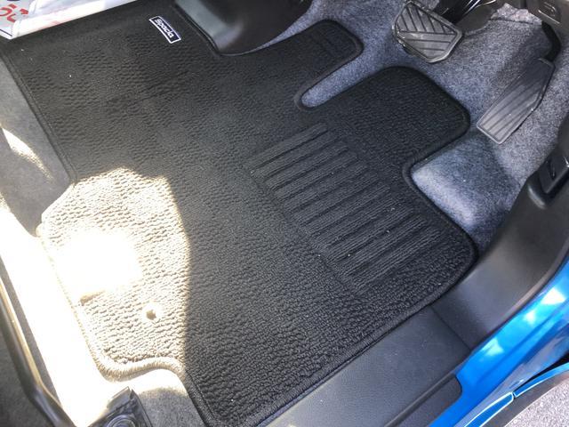 ギア HYBRID XZターボ 4WD 全方位カメラ装備(38枚目)