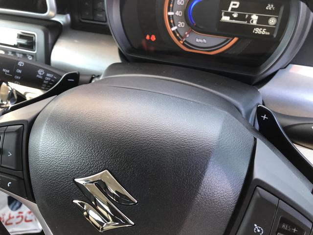 ギア HYBRID XZターボ 4WD 全方位カメラ装備(42枚目)