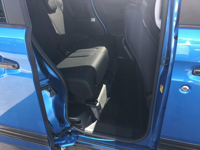 ギア HYBRID XZターボ 4WD 全方位カメラ装備(46枚目)
