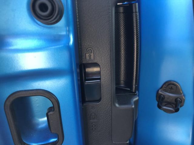 ギア HYBRID XZターボ 4WD 全方位カメラ装備(48枚目)