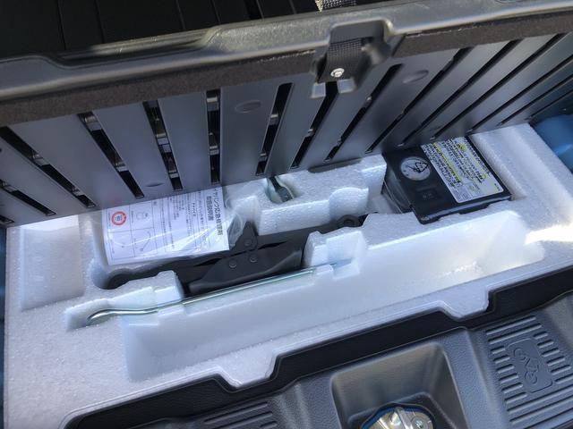 ギア HYBRID XZターボ 4WD 全方位カメラ装備(56枚目)