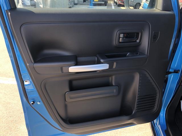 ギア HYBRID XZターボ 4WD 全方位カメラ装備(66枚目)
