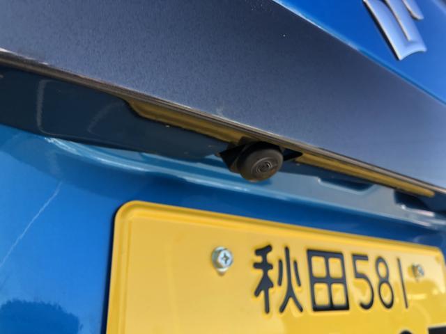 ギア HYBRID XZターボ 4WD 全方位カメラ装備(72枚目)